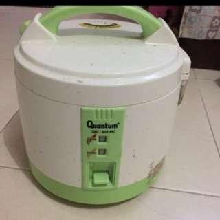 Rice cooker Quantum