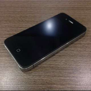 ❤️ iPhone 4 16GB - openline - excellent condition