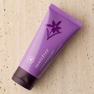 Innisfree Orchid Sleeping Pack