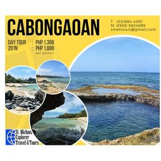 Cabongaoan Tour