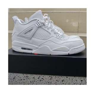 Air Jordan IV Pure Money Size 45,5 Eur US 11,5