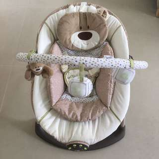 Mothercare Loved So Much Bouncer初生bb震椅