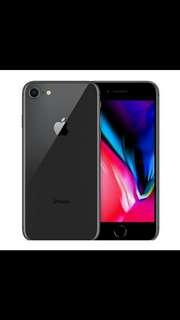 IPhone 8 Grey 256gb Credit Proses Cepat