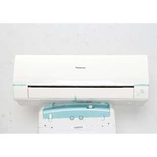 Panasonic Air Conditioner - 1 PK CU-PC9PKJ