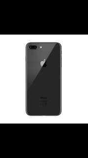Apple iPhone 8 Plus 64Gb Grey Proses Cepat Tanpa CC