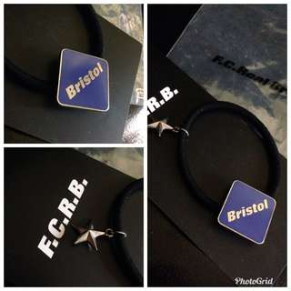 F.C.R.B. Elastic Bracelet fcrb sophnet