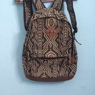 Reprice Backpack b&g