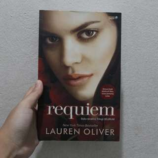 Requiem (Delirium #3) Lauren Oliver