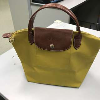 Longchamp handbag (small)
