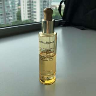 Guerlain Abeille Royale facial treatment oil 28ml