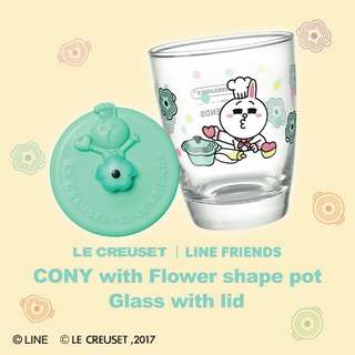 7.11 Line Friends Cony