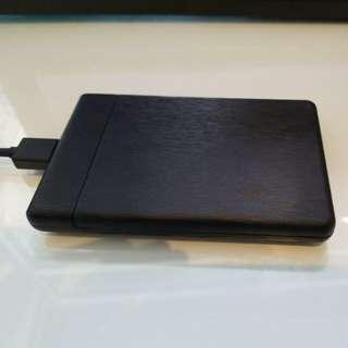 Seagate 1TB internal/external hard drive hdd