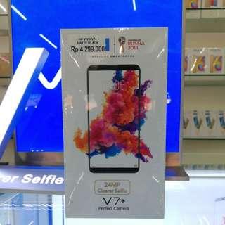Vivo V7plus Terbaru Hot Promo