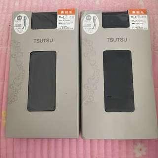 日本,超暖絲襪,深藍,深灰,黑色。賣超過100對