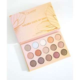 Golden State of Mind INSTOCK! Colourpop Pressed Powder Shadow