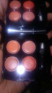 LT Pro Lip palette
