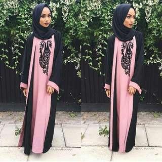 Abaya (One piece)