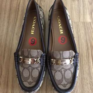 Coach Olive Casual Shoes