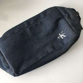 Calvin Klein Toiletries Pouch