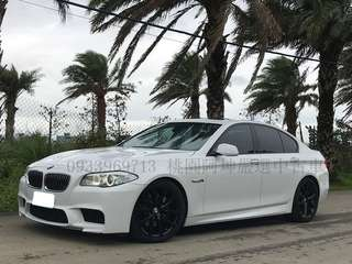 2010年 BMW F10 535I  有興趣+LINE:@fkd7014c 或來電 0933969713 阿坤
