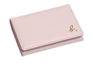 法國品牌🇫🇷agnes b 🌿 100%小牛皮Card Holder