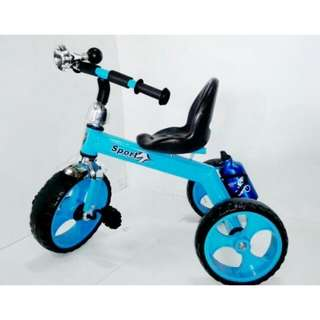 TRICYCLE WHEEL 6365