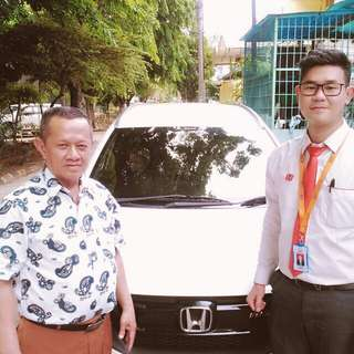 "HONDA MOBILIO RS 2017 DISCOUNT GEDE""AN FREE ACCECORIES,SERIUS LGSG CHAT WA"