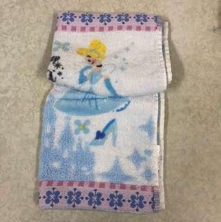 全新Disney毛巾