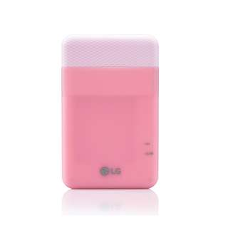 全新 LG 手提打印機 LG POCKET PHOTO PRINTER PD261