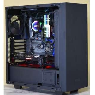 Client built #2