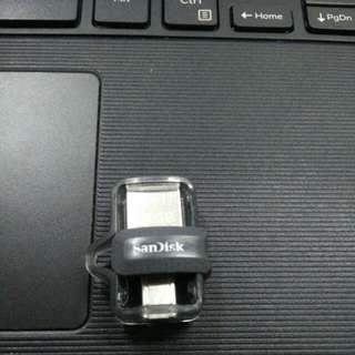Sandisk OTG 32GB M3.0