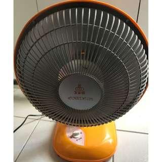 大家源鹵素燈電暖器(TCY-7104)