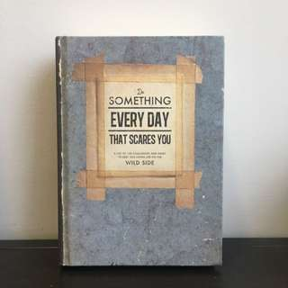 Typo Activity Journal