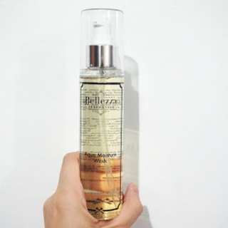 Bellezza Aqua Moisture Wash