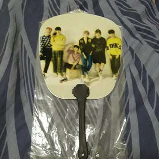 VIXX Double Sided Fan
