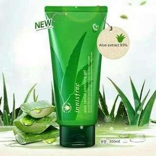 Innisfree Aloe Revital Soothing Gel