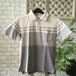 Old Navy Polo Shirt Size 8 Medium