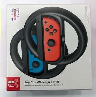 Nintendo Switch Joy-Con Wheel ( Set of 2 )