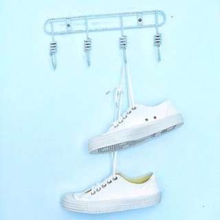 🚚 Novesta中歐手工帆布鞋#有超取最好買#好想找到對的人