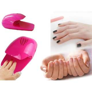 Battery operated Nail Dryer Brand New