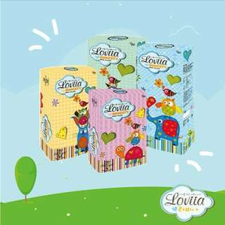 Loviia Honesty Diapers