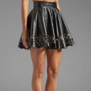 +NEW+ keepsake black skirt