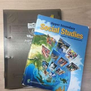 O Level Ultimate Social Studies Package