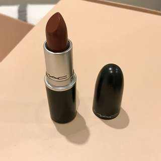 MAC Cosmetics Matte Lipstick in Whirl Full Sized Brand New in Packaging