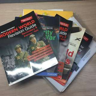 O Level Ultimate History Elective Package