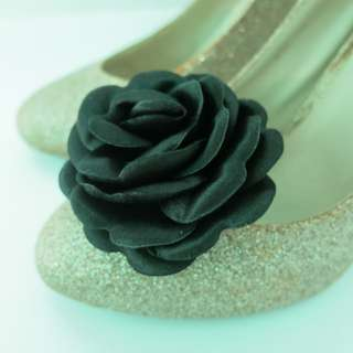Accessories bunga untuk sepatu