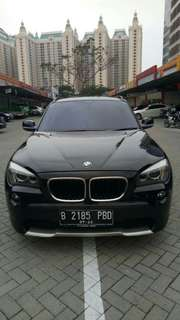 BMW X1 2012 Executive Perfect Condition