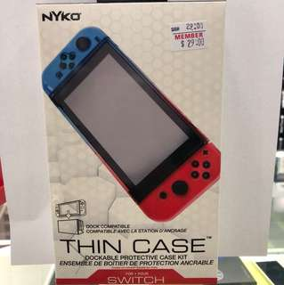Nintendo Switch Thin Case