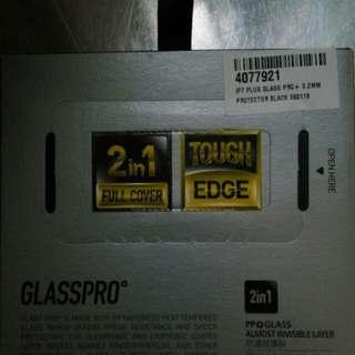 Iphone7 Plus Momax GlassPro+  保護貼