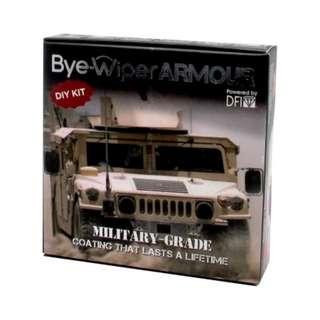 Bye-Wiper Armour DIY Kit
